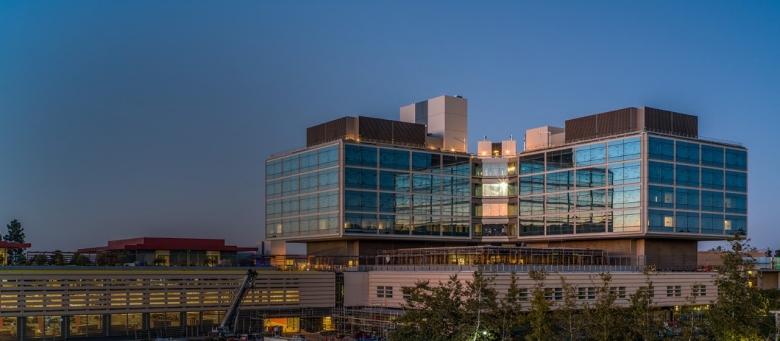 Stanford University Medical Center >> Stanford Medical Center Development Medical Center