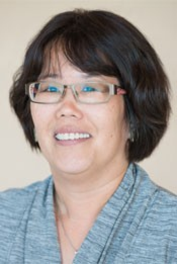 Joy Morimoto