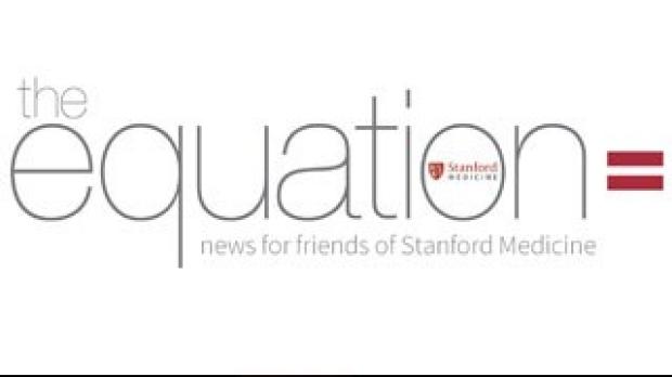 Donor e-newsletter