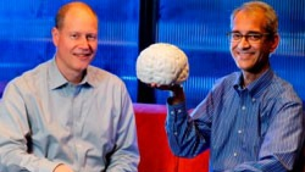 Brain implant lets people with limb paralysis compose and send emails select videos and even play music just by thinking
