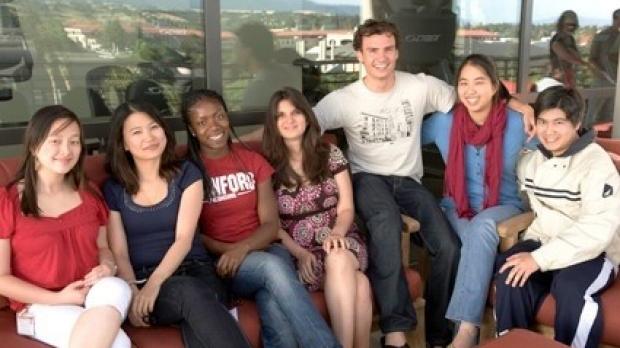 students mcd