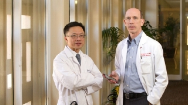 Stanford launches smartphone app to study heart health