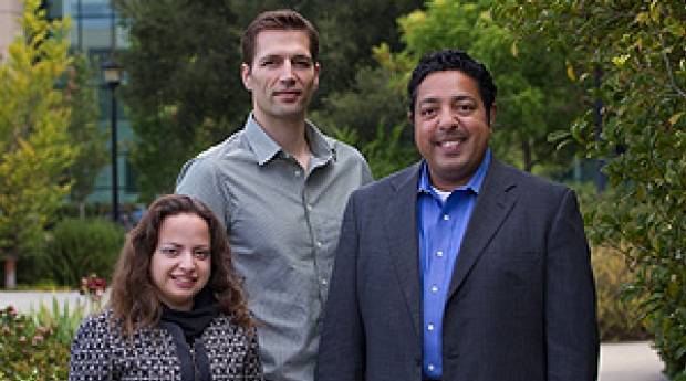 Stanford/Packard scientists find new uses for existing drugs by mining gene-activity data banks