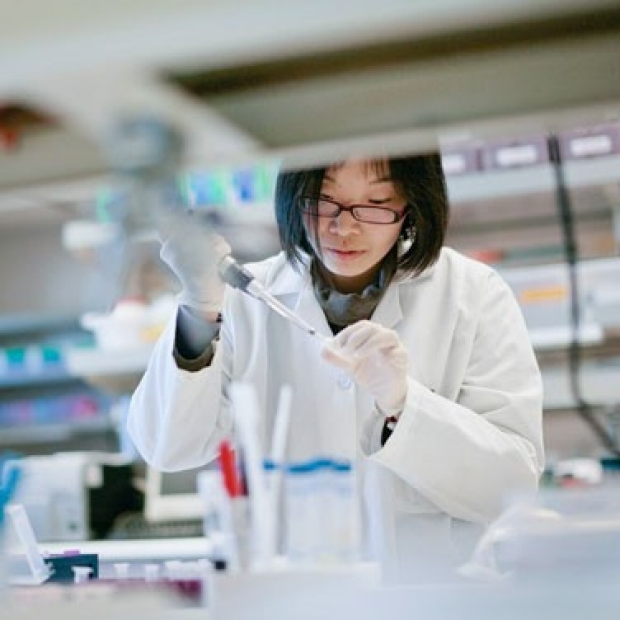The Blavatnik Family Foundation Fuels the Next Generation of Biomedical Innovation