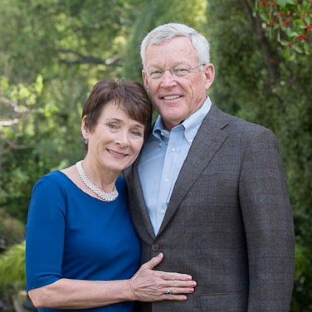 Unleashing Innovation: Philanthropic Couple's Support of High-Risk, High-Reward Science